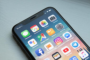 Other Valuable Business Apps That Fill Potential Gaps