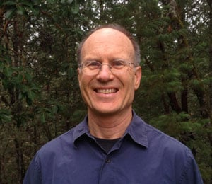 Bio pic of Bob Dale, marketing coordinator
