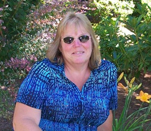 Bio pic of Debbie Boyd, marketing & sales support