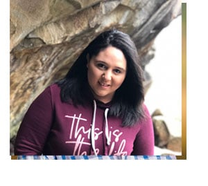 Bio pic of Kim Wagner, SEO Specialist